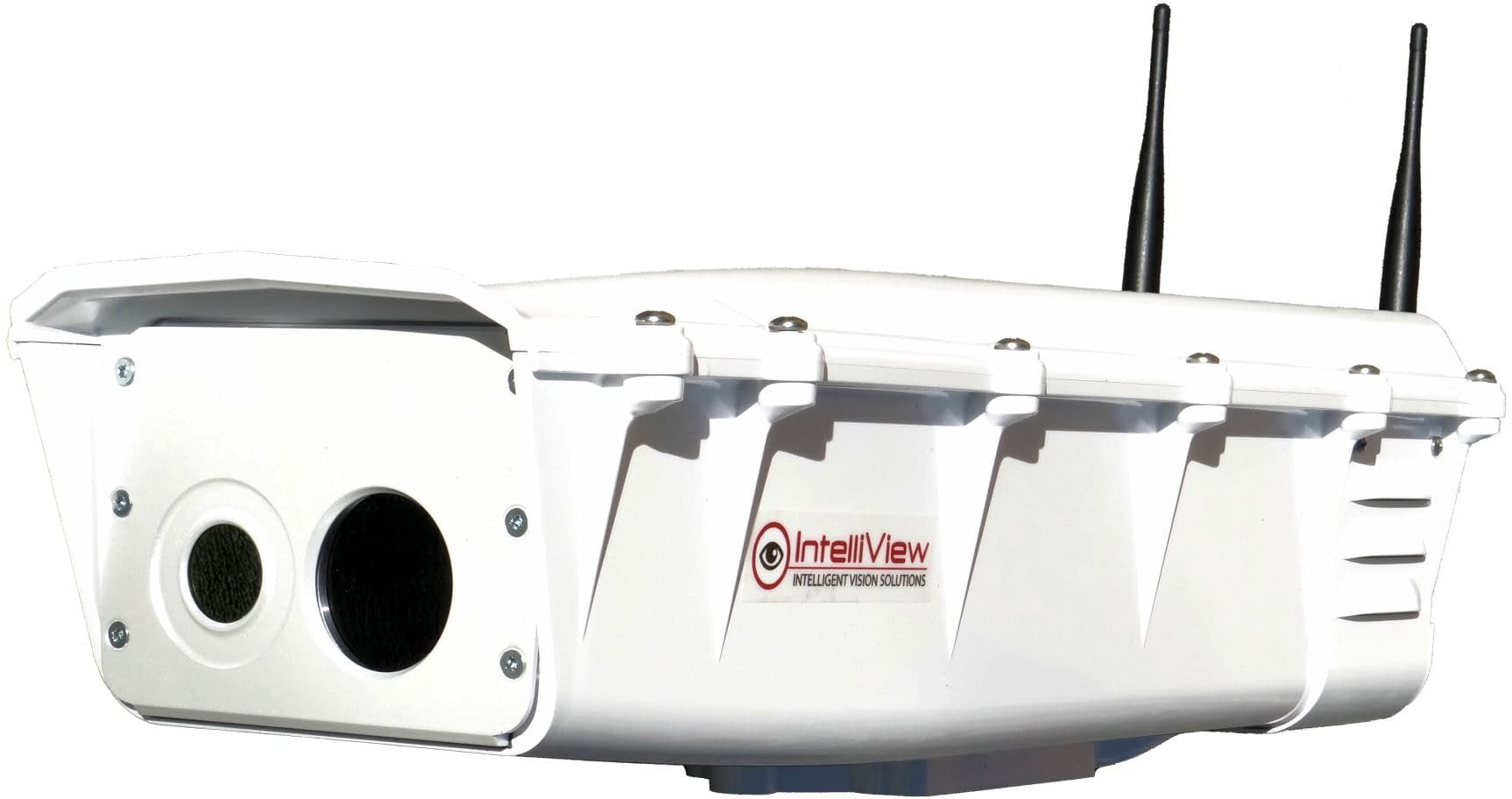dual analytic camera system (thermal and color imagers) for leak detection and remote monitoring
