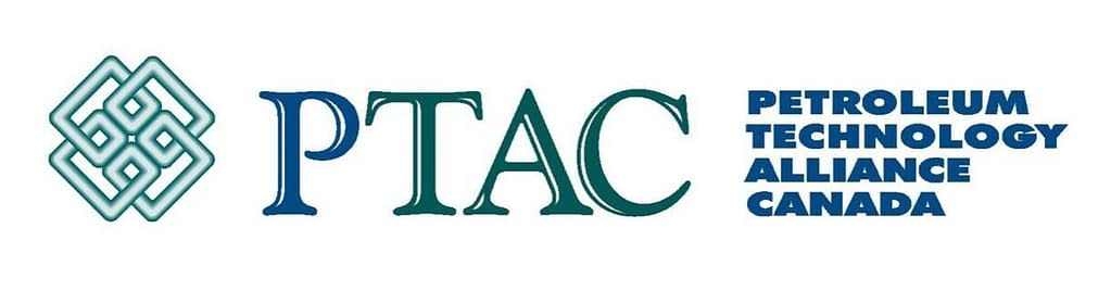 Petroleum Technology Alliance Canada (PTAC) Logo