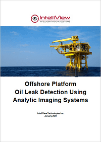 Offshore Leak-Detection Using Analytic Imaging Systems Whitepaper Image