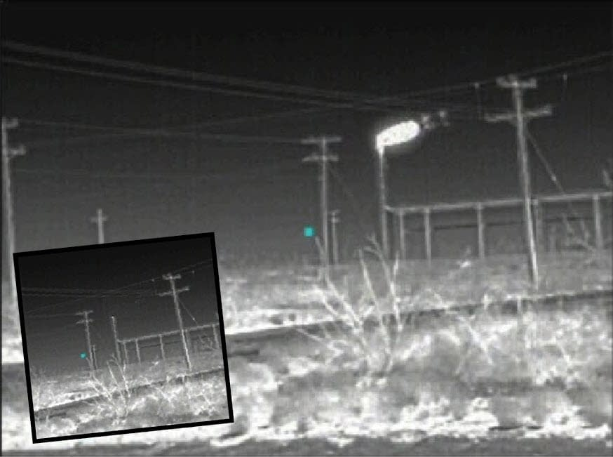 IntelliView Flare Stack Flame Monitoring