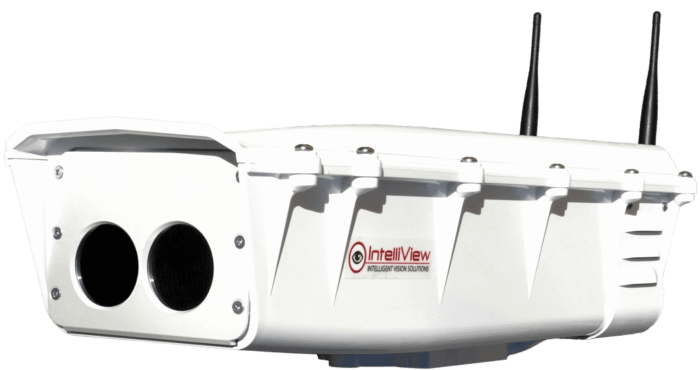 IntelliView Dual Camera Analytic Module