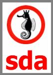 SDA Group Logo