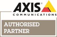 Axis Authorized Partner Logo